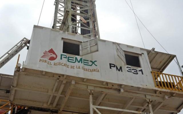 Aumentan a 268 los casos de COVID-19 entre trabajadores de Pemex - Foto de @Pemex