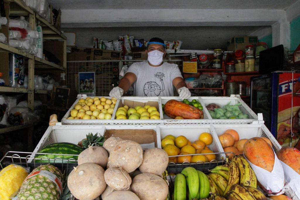 CMN y BID Invest otorgarán créditos a micro, pequeñas y medianas empresas - Foto de Notimex / Archivo