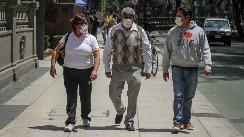Edad promedio de muerte por COVID-19 en México es de 55 años - Personas con sobrepeso y diabetes son propensas a presentar complicaciones frente a COVID-19. Foto de Notimex