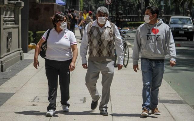 ¿Por qué las personas con obesidad son más susceptibles ante el COVID-19? - Personas con sobrepeso y diabetes son propensas a presentar complicaciones frente a COVID-19. Foto de Notimex
