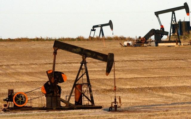 OPEP prevé caída del 15 por ciento en oferta mundial de petróleo - petróleo