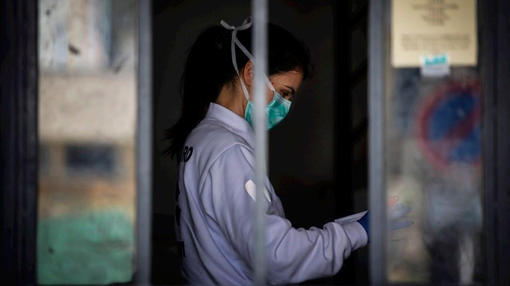 Medicamento para artritis reumatoide grave podría funcionar contra el COVID-19; EE.UU. hará ensayo en humanos - Portugal coronavirus COVID-19