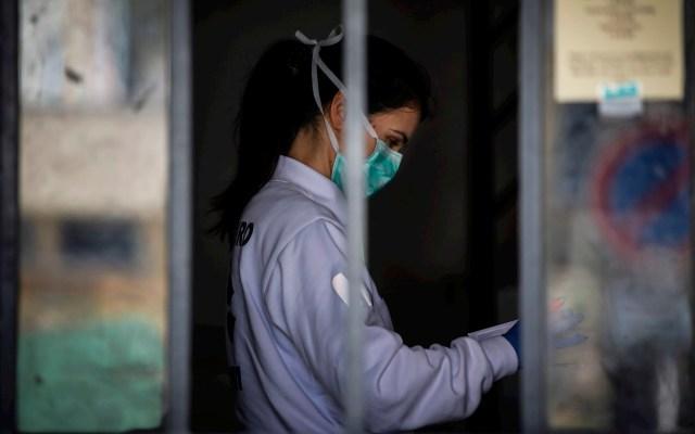 Pacientes con COVID-19 pueden contagiar tres días antes de mostrar síntomas - Portugal coronavirus COVID-19