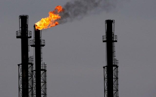 El petróleo Brent cae 8.90 por ciento ante el colapso de la demanda - precio petróleo Brent coronavirus COVID-19