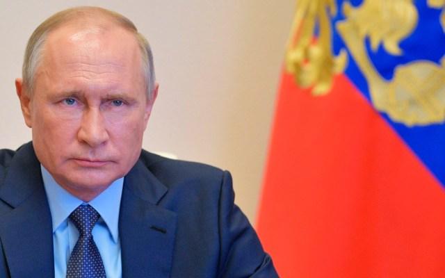 Putin fija el 3 de septiembre como el día que terminó la Segunda Guerra Mundial - Putin Segunda Guerra Mundial