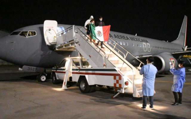 Por COVID-19 han muerto 567 mexicanos en el extranjero, afirma Marcelo Ebrard - Foto de SRE / Archivo