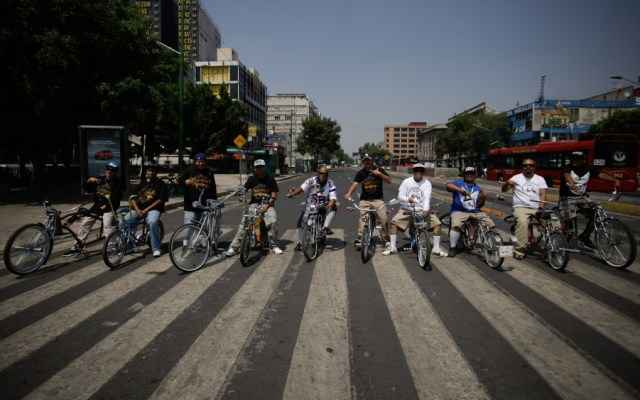 Gobierno de la Ciudad de México no contempla multas a quienes hagan fiestas pese a emergencia sanitaria - Foto de Notimex