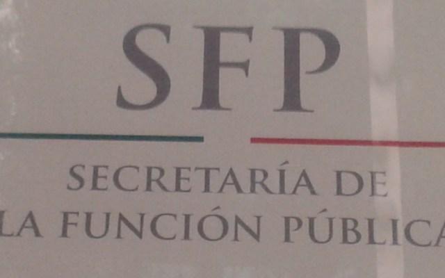 Arranca la reestructuración de la Función Pública, asegura Irma Eréndira Sandoval - SFP Secretaría de la Función Pública México