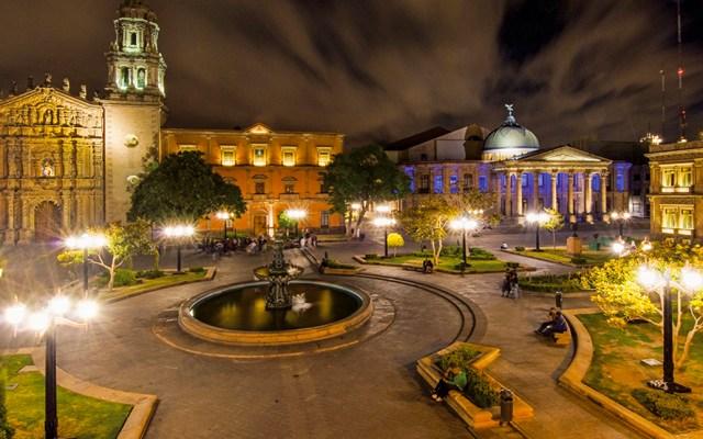 Van 35 casos confirmados de COVID-19 en San Luis Potosí - El gobernador Juan Manuel Carreras López llamó a la población a no salir de sus casas y realizar la conmemoración de Semana Santa desde sus hogares