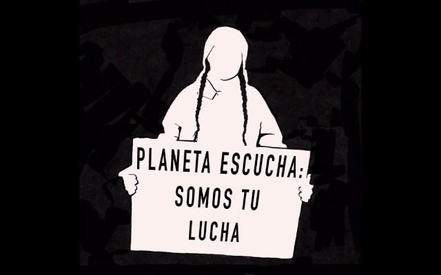 Organizaciones protestarán por el clima proyectando sombras desde casa - En Madrid, España, más de cien organizaciones juveniles, ecologistas y sociales, proyectarán sombras y sonidos desde su casas por protesta climática en tiempos de COVID-19