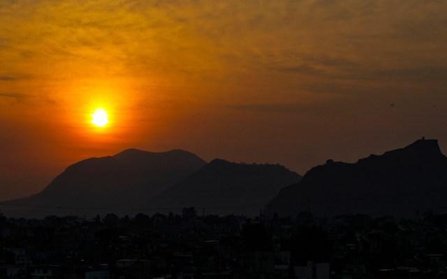 Lustro 2015-19, el más cálido desde que se tiene registro: OMM - temperatura lustro más cálido