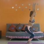 Flow sencillo de yoga