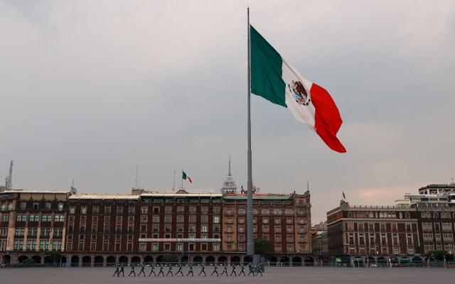 Al menos tres movilizacionespara este martes en la Ciudad de México - prevén al menos tres movilizaciones para este día
