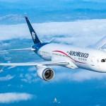 Descarta Andrés Conesa afectaciones a clientes de Aeroméxico - Foto de Aeroméxico