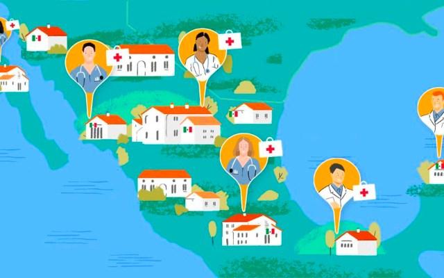 Airbnb alojará a personal médico del IMSS durante contingencia por COVID-19 - Airbnb coronavirus COVID-19