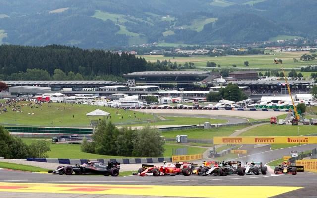 Austria aprueba que campeonato de Formula 1 inicie en julio en Spielberg - Austria Fórmula Uno coronavirus COVID-19