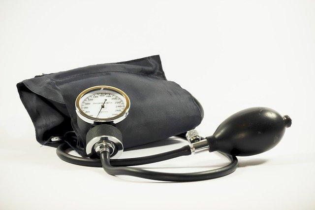 Piden extremar cuidados de pacientes con hipertensión ante COVID-19 - Foto de PIxabay.