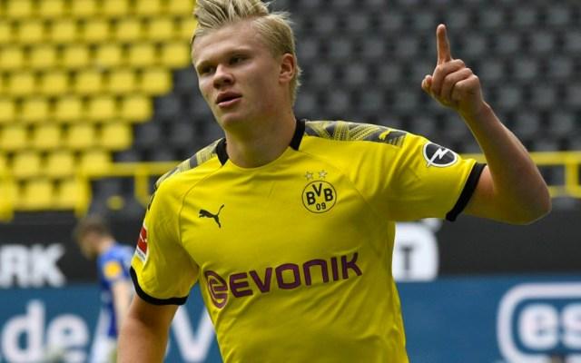 Borussia Dortmund vence a Wolfsburgo en la jornada 27 de la Bundesliga - Borussia Dortmund vence a Wolfsburgo.