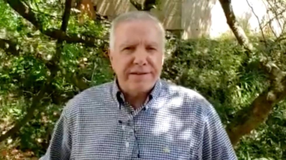 Por este video Soriana separa al consejero que lo produjo y subió: Pedro Luis Martín Bringas - Captura de pantalla