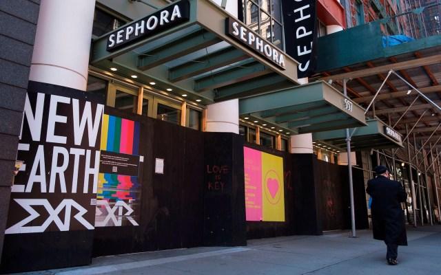Broadway retrasa apertura de teatros por COVID-19 hasta septiembre - Foto de EFE