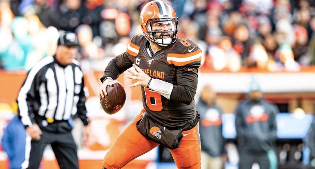 Browns de Cleveland