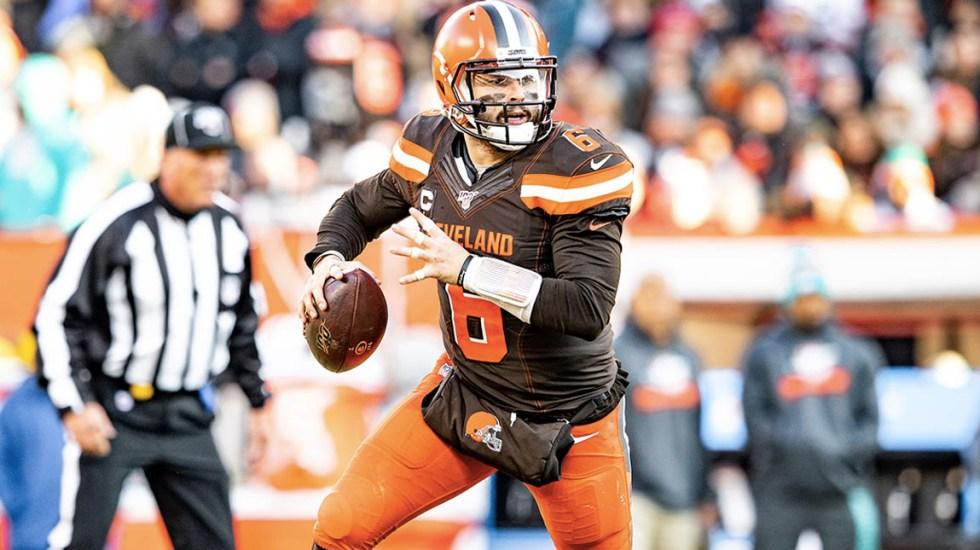 Browns de Cleveland reabrirán instalaciones en junio - Browns de Cleveland
