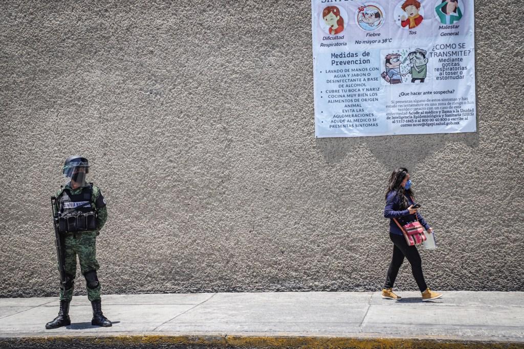 Activan alerta amarilla por altas temperaturas en nueve alcaldías capitalinas - Foto de Notimex