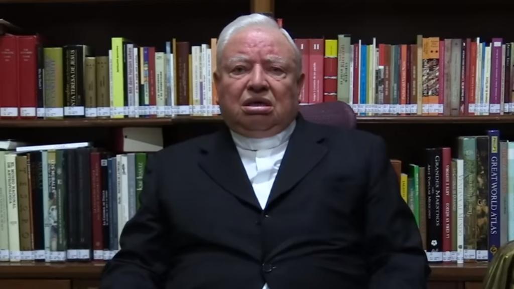 Asevera Sandoval Íñiguez que México va hacia un régimen comunista con actual gobierno - Cardenal Juan Sandoval Iñiguez iglesias