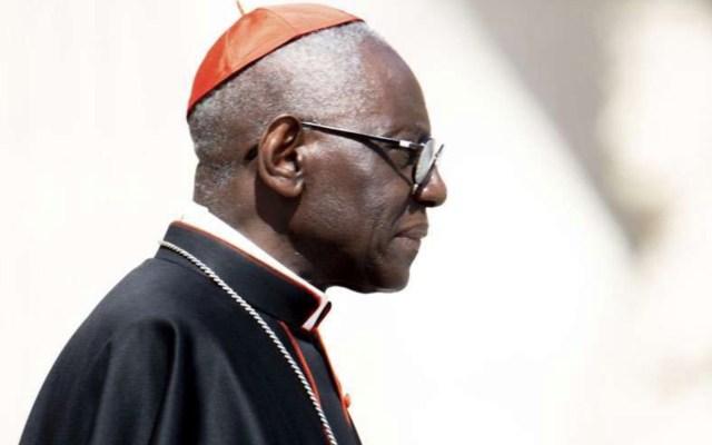 Cardenal niega haber firmado carta que afirma que COVID-19 acaba con libertad de culto - Foto de ACI Prensa