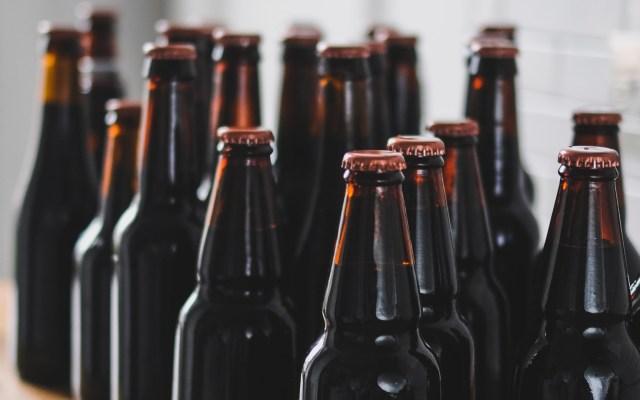 Estas son las alcaldías con ley seca este fin de semana - Cerveza bebida alcohol