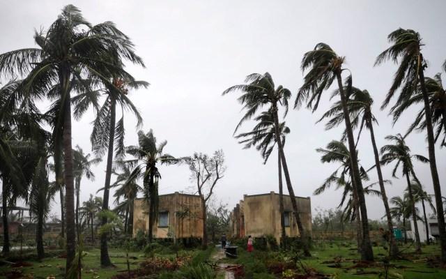 Ciclón Amphan deja al menos 84 muertos en India y Bangladesh - ciclón Amphan