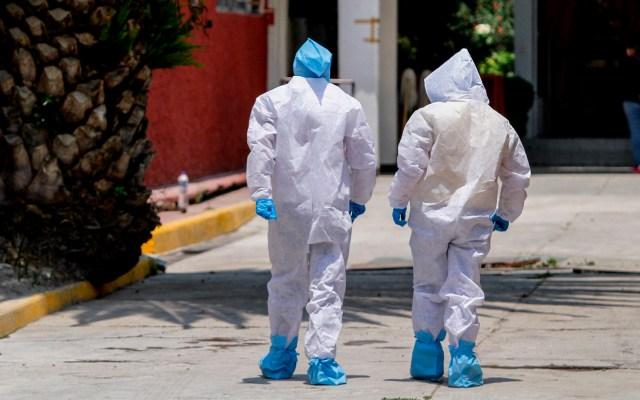 #EnVivo Conferencia sobre coronavirus en México (31-07-2020) - Ciudad de México coronavirus COVID-19