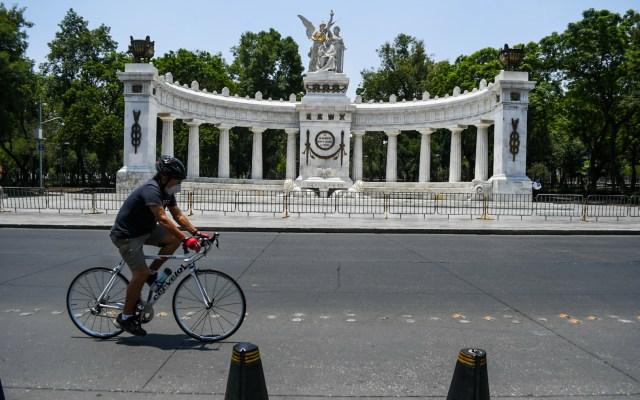 Ciudad de México reducirá 50 por ciento su gasto corriente - Foto de Notimex