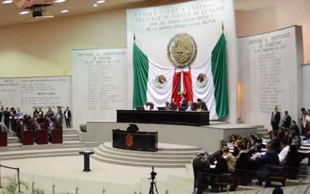 Oposición en Veracruz insiste en incorporar revocación de mandato; presentan exhorto al gobernador - Cámara de Diputados de Veracruz