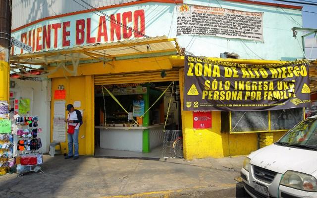 Ciudad de México, Edomex y Baja California, los estados con más contagios de COVID-19 - Foto de Notimex