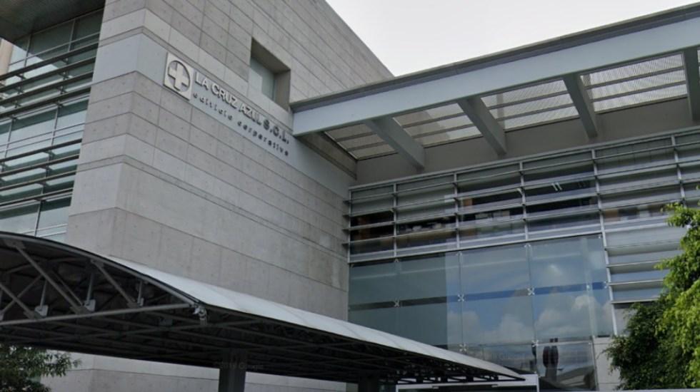 UIF congela cuentas de directivos de Cooperativa Cruz Azul - Cooperativa la Cruz Azul México