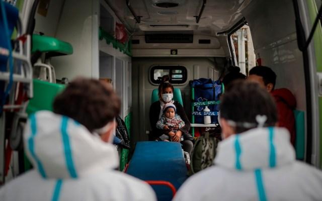 Persistencia de la intensidad de la pandemia nubla recuperación en Latinoamérica, asegura FMI - Foto de EFE