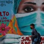 #Video Suman 81 mil 400 casos confirmados acumulados y 9 mil 44 decesos porCOVID-19 en México
