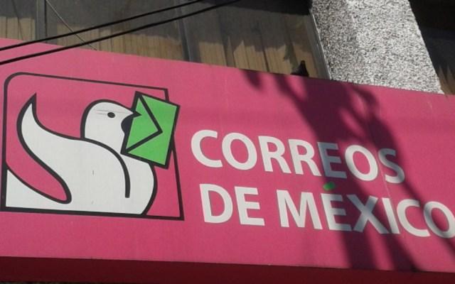 SCT lamenta muerte de colaborador en Correos de México por COVID-19 - Correos de México Logo Servicio Postal