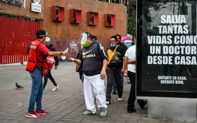 Pandemia costará a las aseguradoras casi lo mismo que los huracanes Ingrid y Manuel - COVID-19 coronavirus Ciudad de México Xochimilco