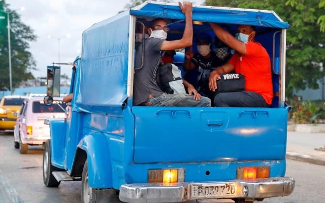 Cuba suma cuatro días sin muertos por COVID-19 - COVID-19 coronavirus Cuba Habana