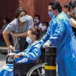 Preocupación por desconfinamiento; en las últimas 24 horas México registró 6 mil 891 casos nuevos y 668 decesos por COVID-19