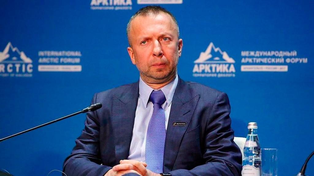 Hallan muerto al multimillonario ruso Dmitry Bosov; se habría suicidado - Dmitry Bosov