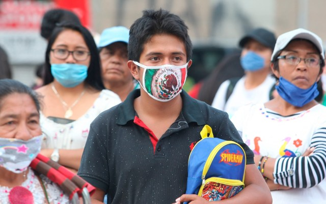 BBVA prevé que 1.37 millones de empleos se pierdan en México por pandemia - economía México coronavirus COVID-19