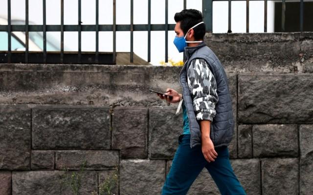 Más de 74 mil personas sancionadas por incumplir el toque de queda en Ecuador - Foto de EFE