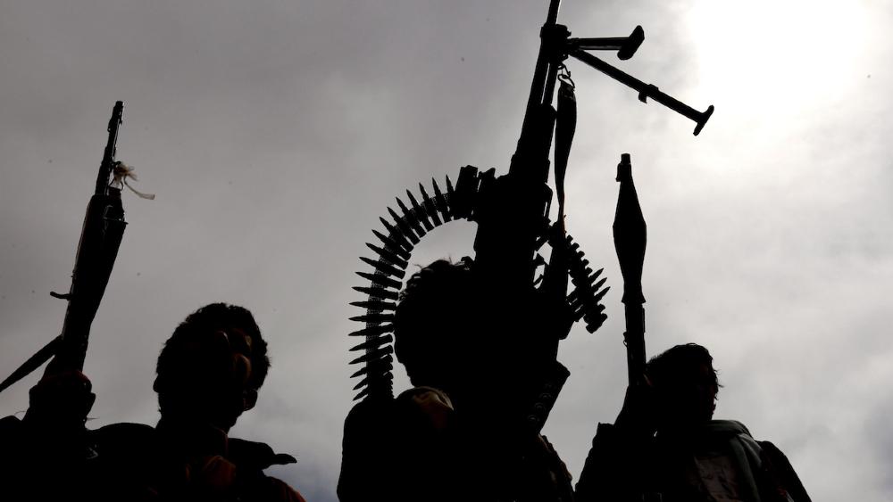 Primer ministro iraquí confirma que Estado Islámico intenta reorganizarse - Foto de EFE