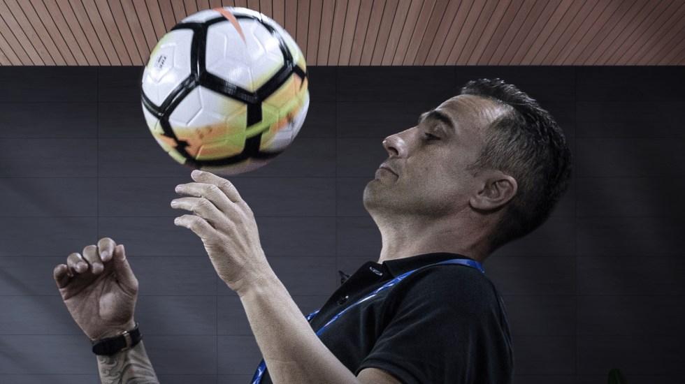 Lo mejor de mi carrera fue con Real Madrid, asegura Fabio Cannavaro - Fabio Cannavaro