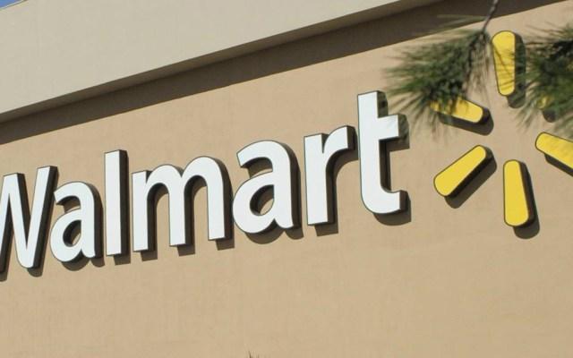 Walmart paga más de ocho mil mdp de impuestos por venta de Vips - Fachada de tienda Walmart. Foto de @walmartmexico