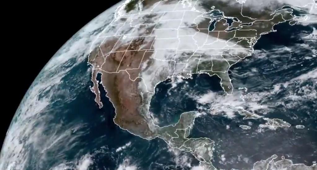 Temporada 2020 de ciclones tropicales en México será 'intensa' - Fenómenos meteorológicos en México. Captura de pantalla / @conagua_mx