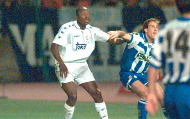 """Me faltó ser blanco"", denuncia exjugador del Real Madrid - Freddy Rincón exjugador del Real Madrid"